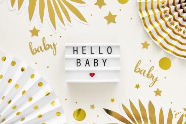 guia de planificacion de un baby shower 4