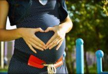 Qué hacer con la ropa de premamá tras el nacimiento del bebé