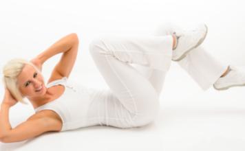 Consejos para perder esos kilos de más después del embarazo