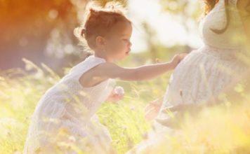 como facilitar a tu hijo a la llegada del hermanito